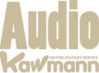 Audio Kawmann