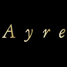 10-Ayre-Logo