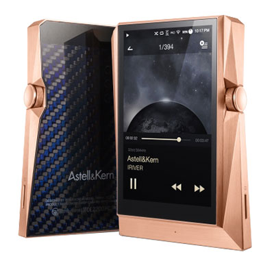 Astell&Kern-AK380-Copper-2
