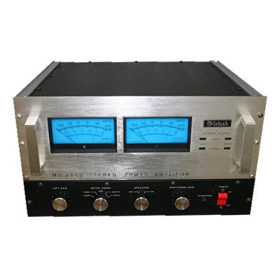 MC2500 SILVER
