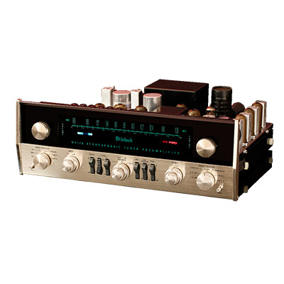 MX110(Preamp-Tuner-A)