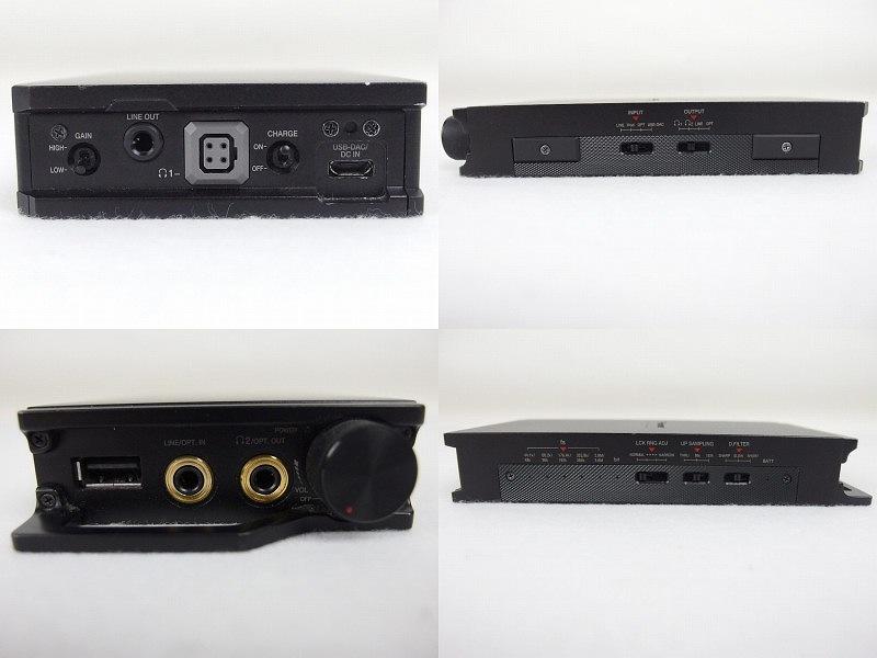 XPA-700(背面、側面)