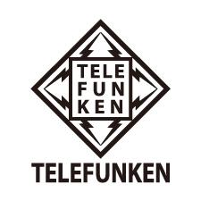 TELEFUNKENロゴ