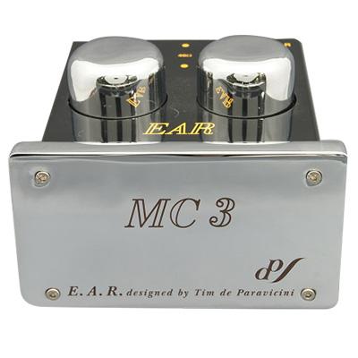 EAR MC3