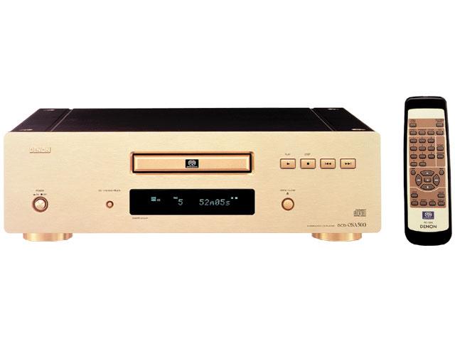 DCD-SA500