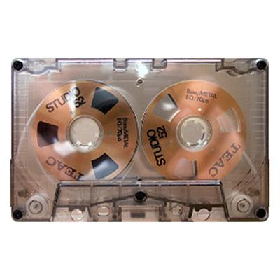 TEAC-STUDIO(メタルテープ)