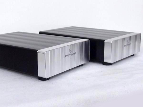 Jeff Rowland パワーアンプ Model501