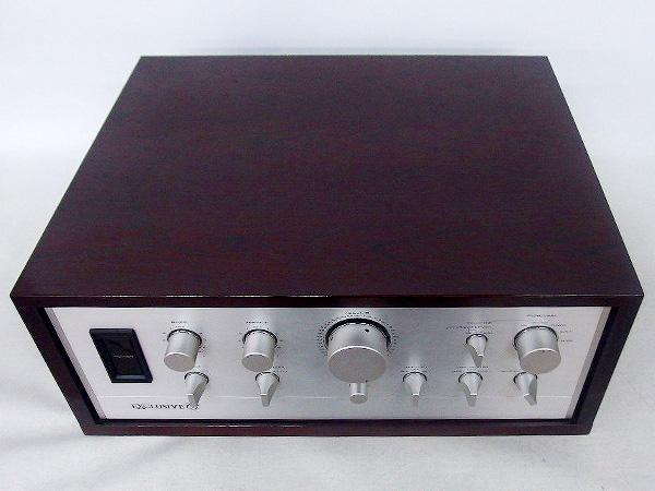 Pioneer C5 コントロールアンプ