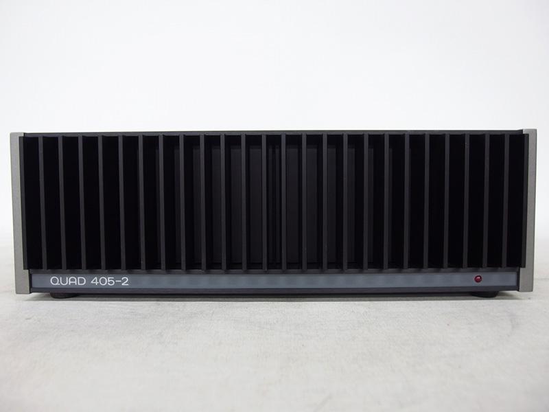 QUAD(クォード)アンプ 405-2