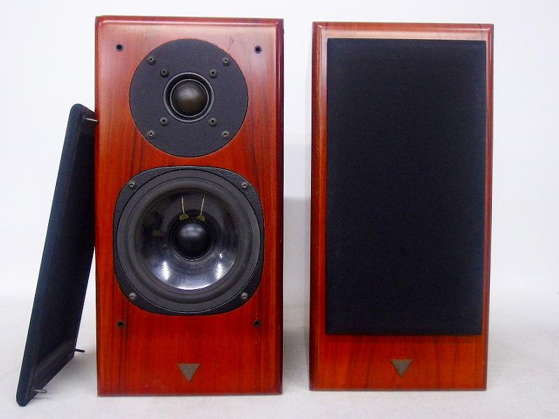 Vienna AcousticsスピーカーS-1
