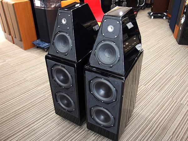 Wilson Audio スピーカー System7