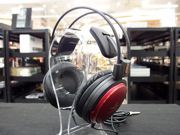 audio-technica-ヘッドホン-ATH-A900X LTD