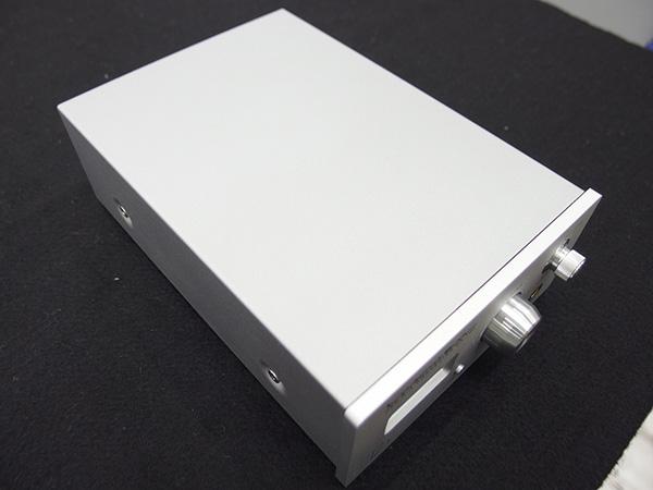 Luxman デジタルオーディオ DA-100