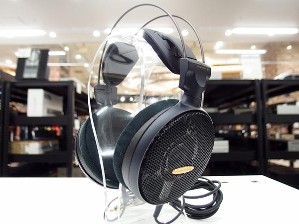 audio-technica(オーディオテクニカ) ヘッドホン ATH-AD2000